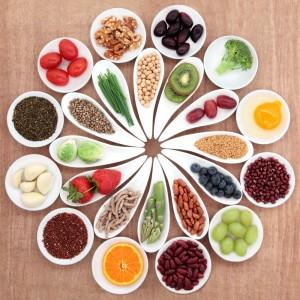 vitamine alimentation