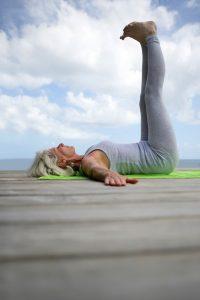 yoga constipation
