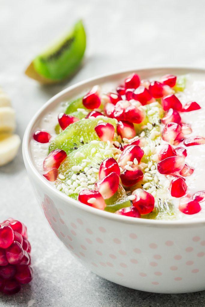bowl vitaminé oméga