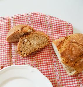 pain sans gluten académie