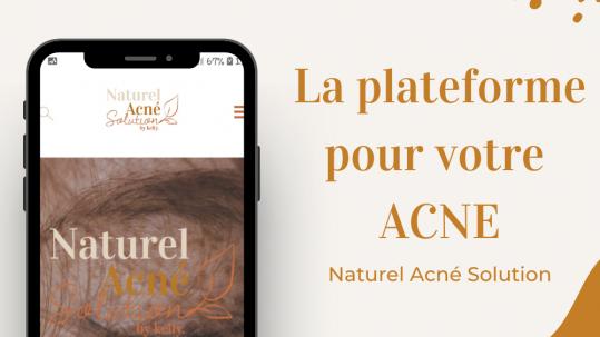 acné solution naturel naturo