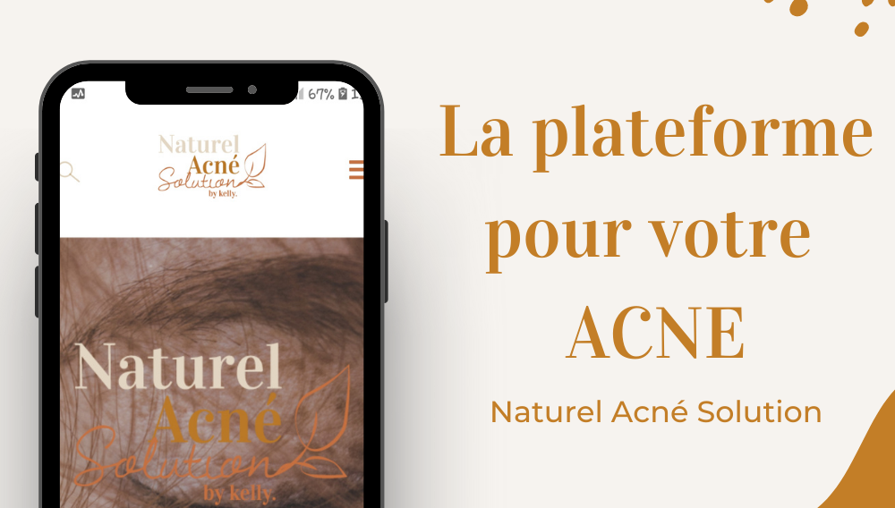 acné solution naturel naturo